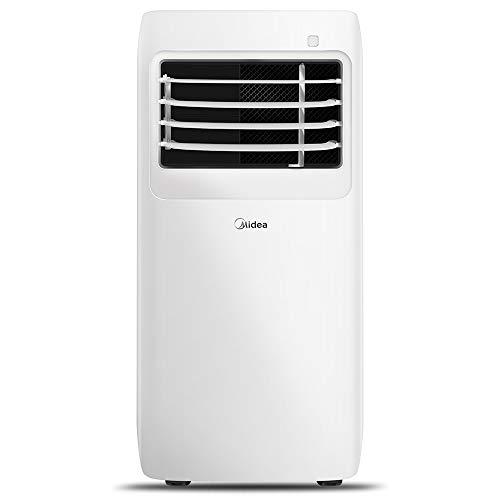 MIDEA美的 8000 BTU 3合1 移动式空调