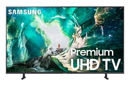"Samsung 65"" HDR UHD 4K Smart TV (2019)"