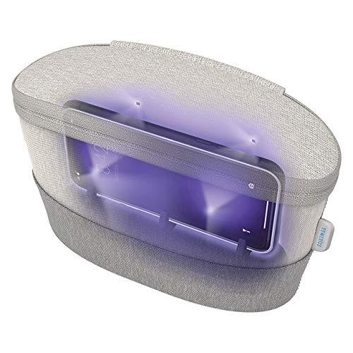 史低价!HoMedics 便携紫外线消毒器 可杀死99.9%的病毒和细菌