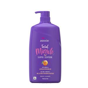 降价!Aussie袋鼠 奇迹保湿洗发水 778ml*4瓶装