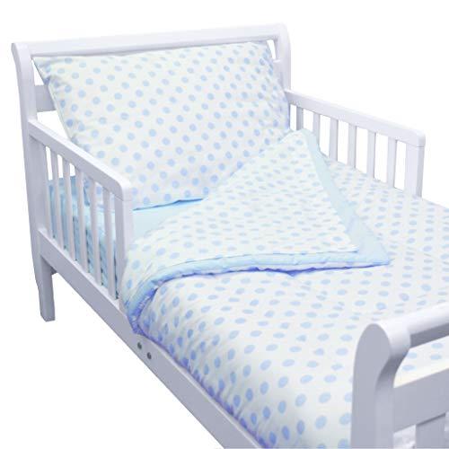 史低价!American Baby Company 幼儿床上用品 全棉 4件套
