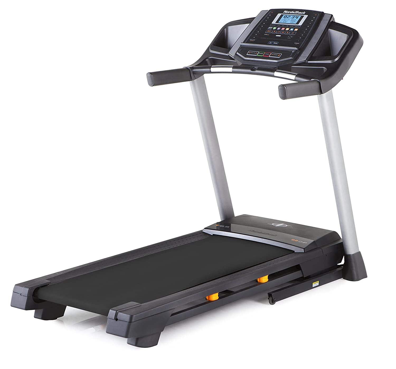 NordicTrack T Series 6.5S Treadmill w/ / 1-Month iFit Subscription