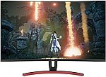 "Acer ED323QUR 32"" WQHD FreeSync 144Hz Gaming Monitor"