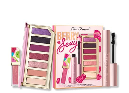 Too Faced Sale: Twinkle Liquid Eye Shadow $5.50, Juicy Fruits Lip Gloss