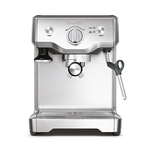 BREVILLE BES810BSSUSC Duo Temp Pro Espresso Machine, Stainless Steel, medium