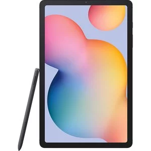 "Samsung Galaxy Tab S6 Lite 10.4"", 64GB WiFi Tablet Oxford Gray - SM-P610NZAAXAR - S Pen Included"