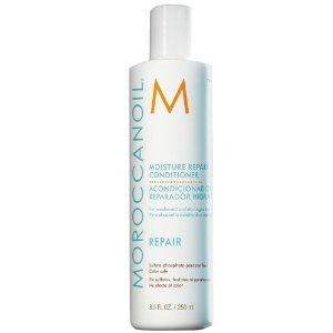 Moroccanoil Moisture Repair Conditioner, 8.5-Ounce Bottle