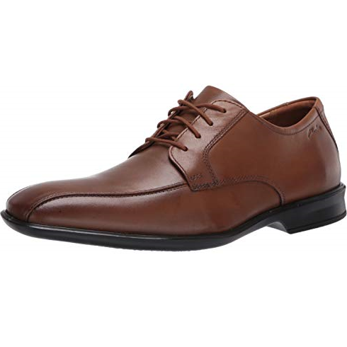 Clarks Men's Bensley Run Oxford