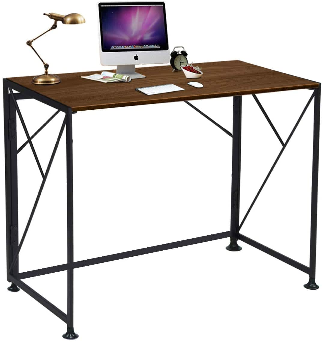ComHoma Folding Computer Desk
