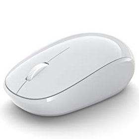 Microsoft Bluetooth Mouse – Glacier