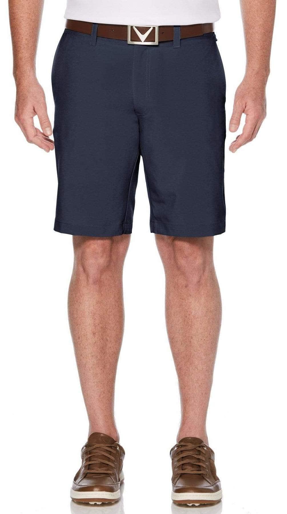 Callaway Men's Stretch Shorts