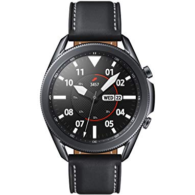 Samsung三星 Galaxy Watch 3 (45mm, GPS) 新一代智能手表