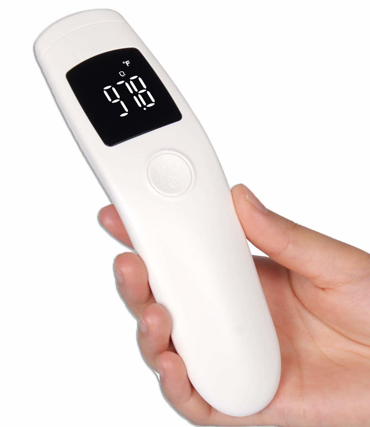 Foxxd Infrared Forehead Thermometer