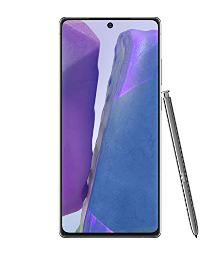 史低价!Samsung三星 Galaxy Note 20 5G 128GB 解锁版智能手机