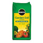 Miracle-Gro All Purpose for In-Ground Use 2-cu ft Garden Soil