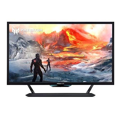 "史低价! Acer宏基 Predator CG7 CG437KP 43"" 144Hz 4K HDR1000 显示器"