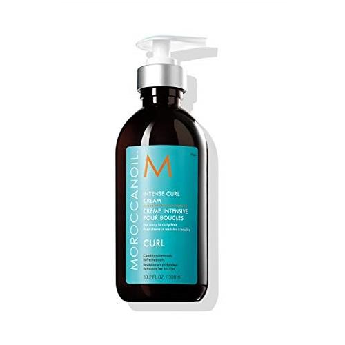 史低价!Moroccanoil摩洛哥油Intense Curl Cream卷发保湿造型乳,10.19 oz