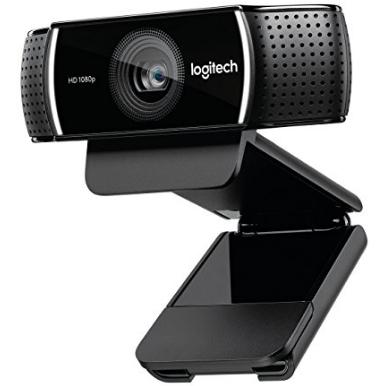 补货!、Logitech罗技C922x摄像头,现售价