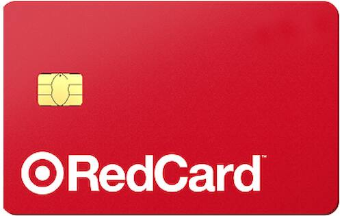 Target: Apply for a new RedCard, Get One-Time Coupon