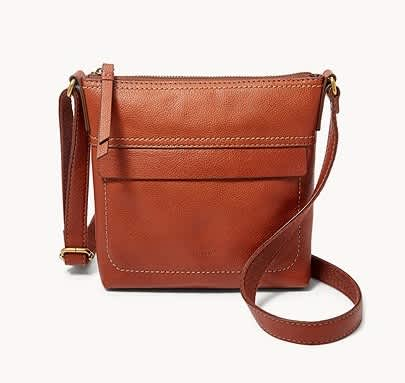 Fossil Aida Small Crossbody Bag