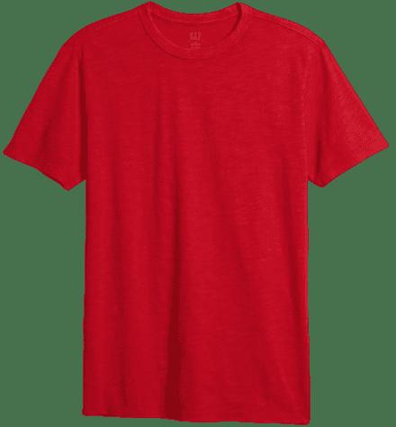 Gap Men's Slub T-Shirt