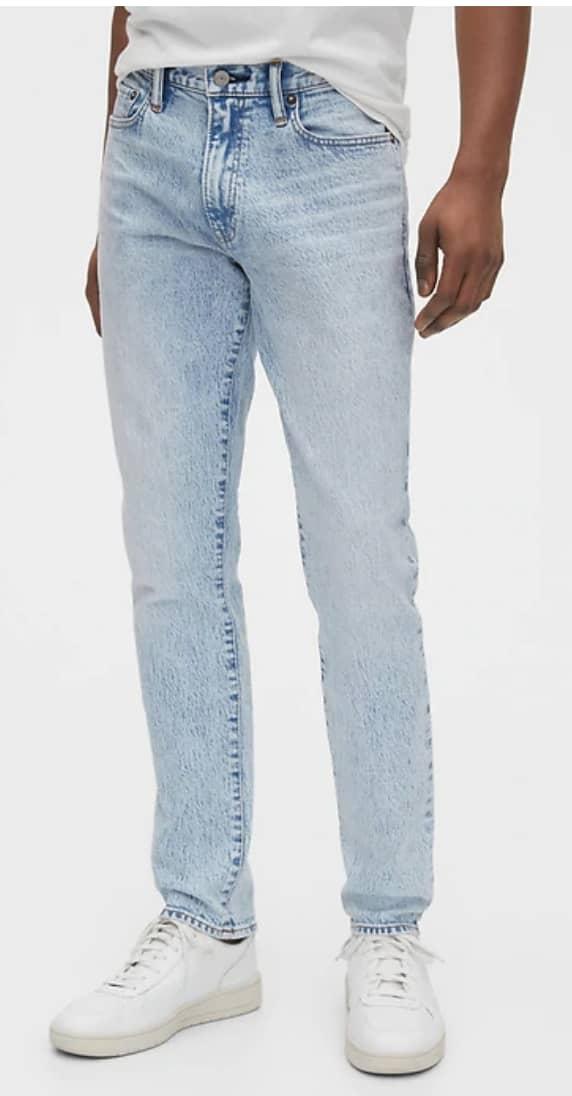 Gap Men's Skinny Jeans