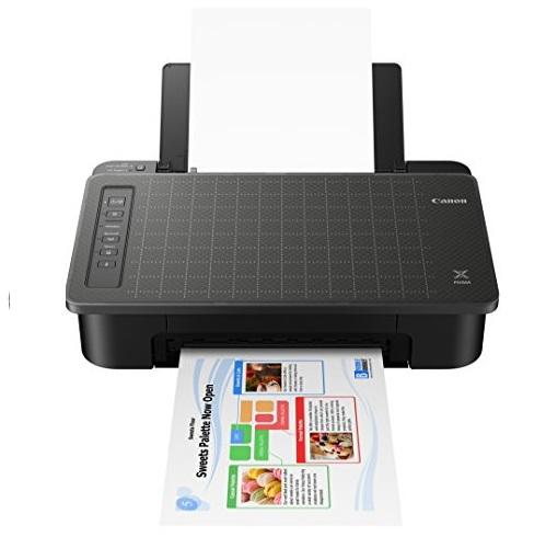 Canon佳能 TS302 无线喷墨式彩色打印机