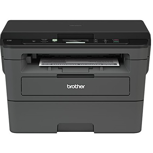 Brother兄弟 HLL2390DW 无线多功能黑白激光一体打印机,现售价