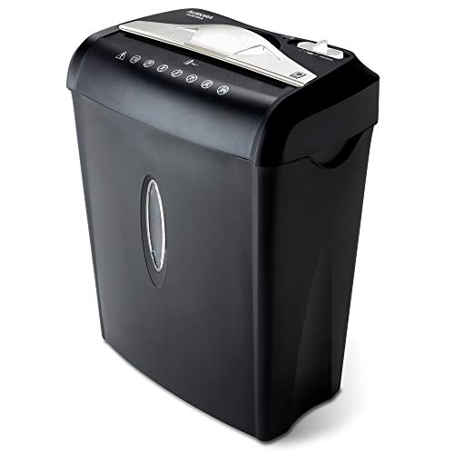 Aurora AU875XA Paper and Credit Card Shredder
