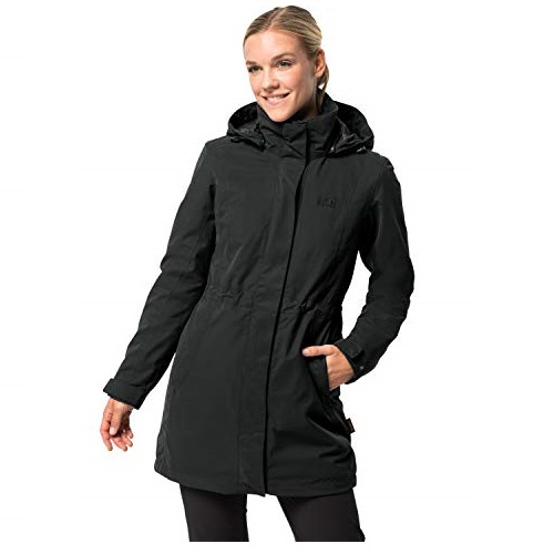 Jack Wolfskin Ladies Ottawa Coat