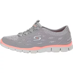 Skechers Gratis-Breezy 女士健步鞋