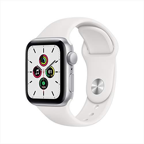 开始预订!新款Apple Watch SE 智能手表