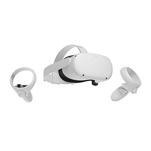 Oculus Quest 2 二代VR设备,64GB款