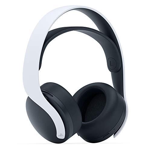 开始预定!Sony PULSE 3D 无线耳机
