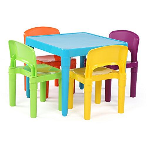 史低价! Humble Crew儿童专用桌椅组合