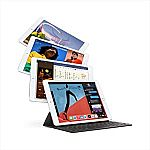 "Apple iPad (10.2"" Wi-Fi + Cellular, 32GB 2020 8th Gen.)"