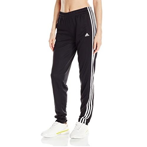 史低价!adidas阿迪达斯 T10 女士运动长裤