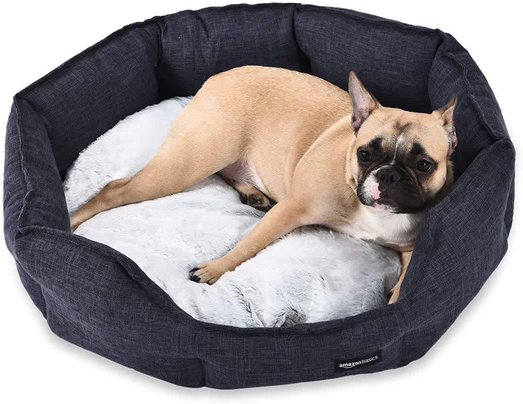 AmazonBasics Pet Beds at Amazon