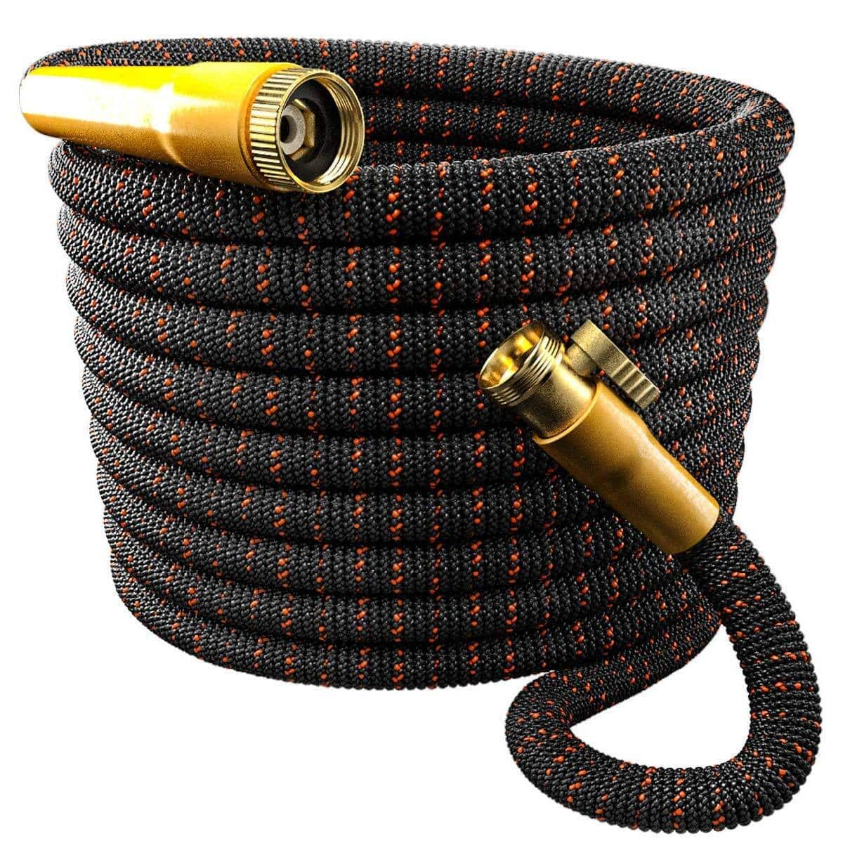 50' TBI Pro Expandable and Flexible Garden Hose