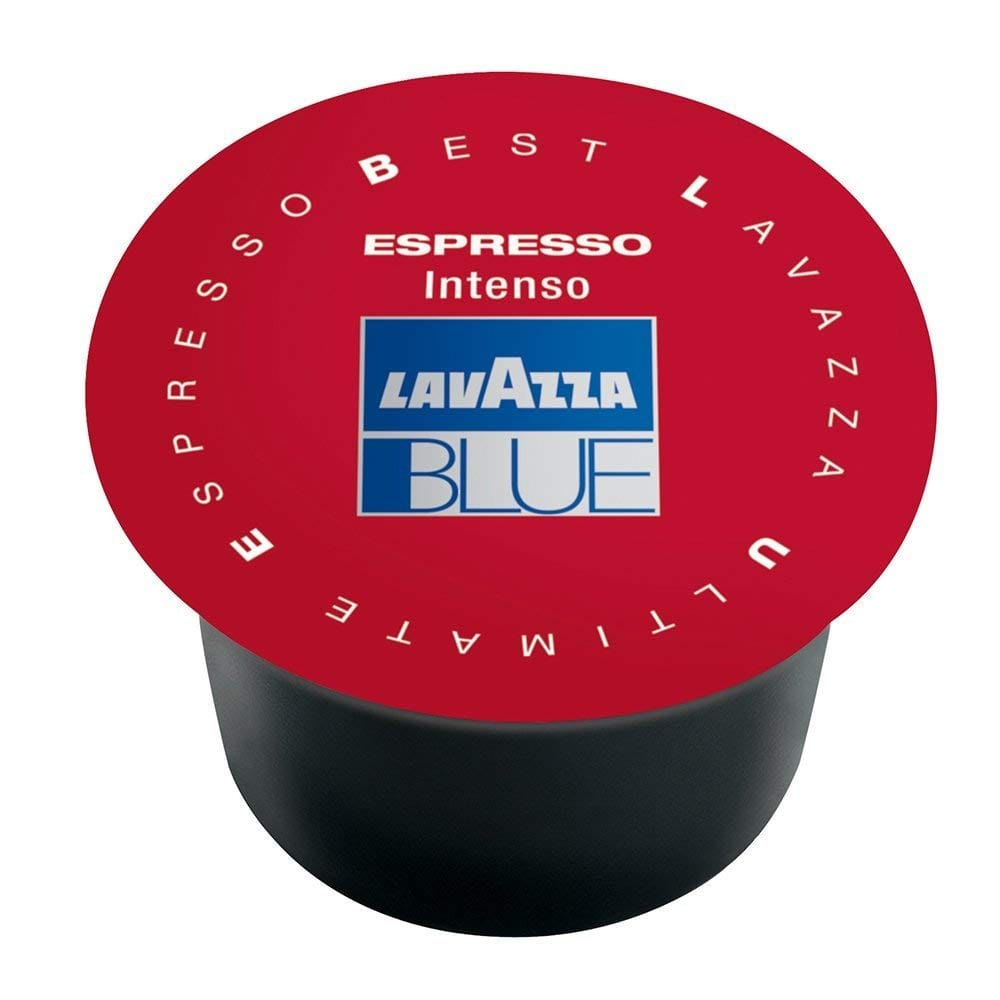 200-Ct Lavazza BLUE Capsules Espresso Intenso Coffee Blend (Dark Roast)