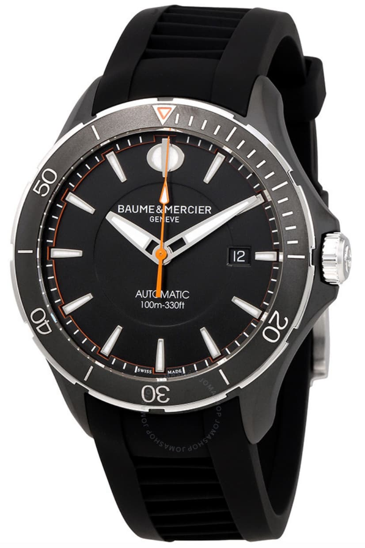 Baume Et Mercier Watches at Jomashop