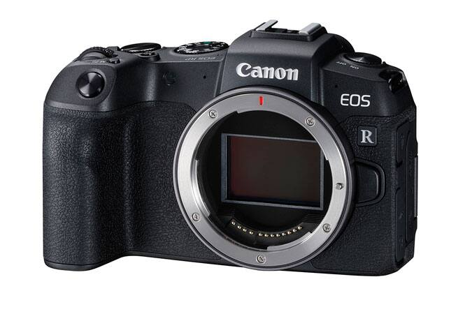 Canon Sale: EOS M50 Body Only (Refurbished, Black or White)