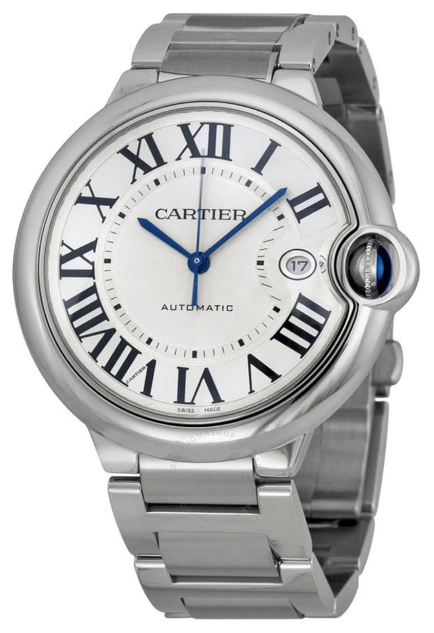 Cartier Watches & Sunglasses at Jomashop