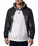 Columbia Men's Point Park Windbreaker