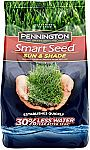 7 Pounds Pennington Smart Sun and Shade Grass Seed