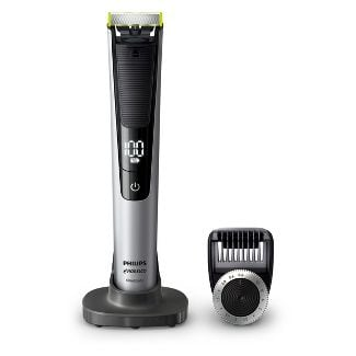 Philips Norelco OneBlade Pro Hybrid Rechargeable Men's Electric Shaver & Trimmer
