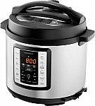 Insignia 6qt Multi-Function Pressure Cooker