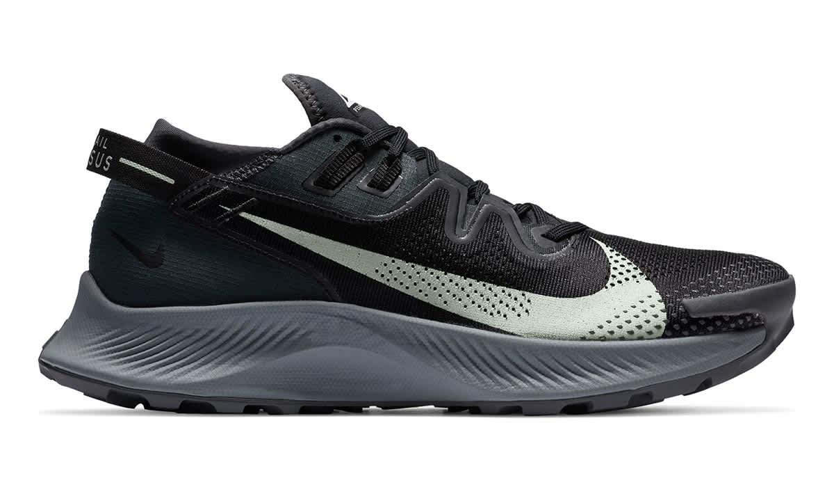 Nike at JackRabbit