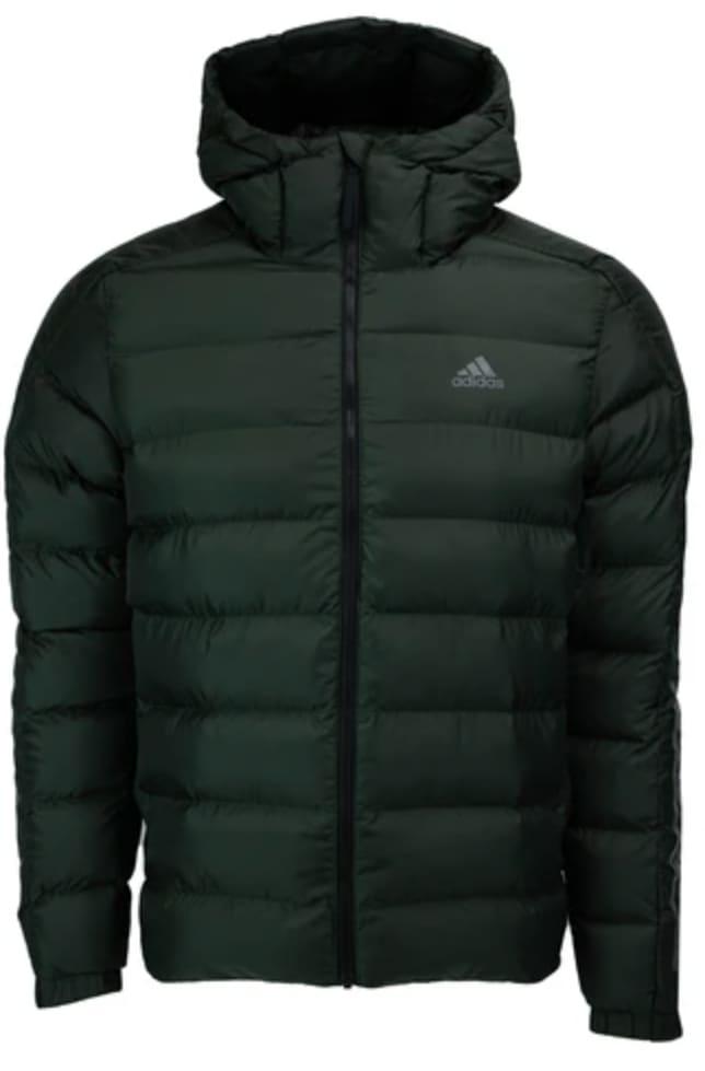 adidas Men's Itavic 3-Stripe 2.0 Puffer Jacket