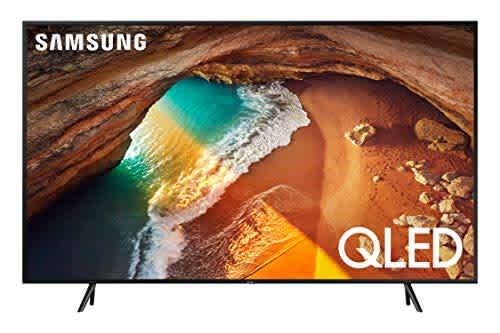 "Samsung Q60R 75"" 4K HDR QLED UHD Smart TV"
